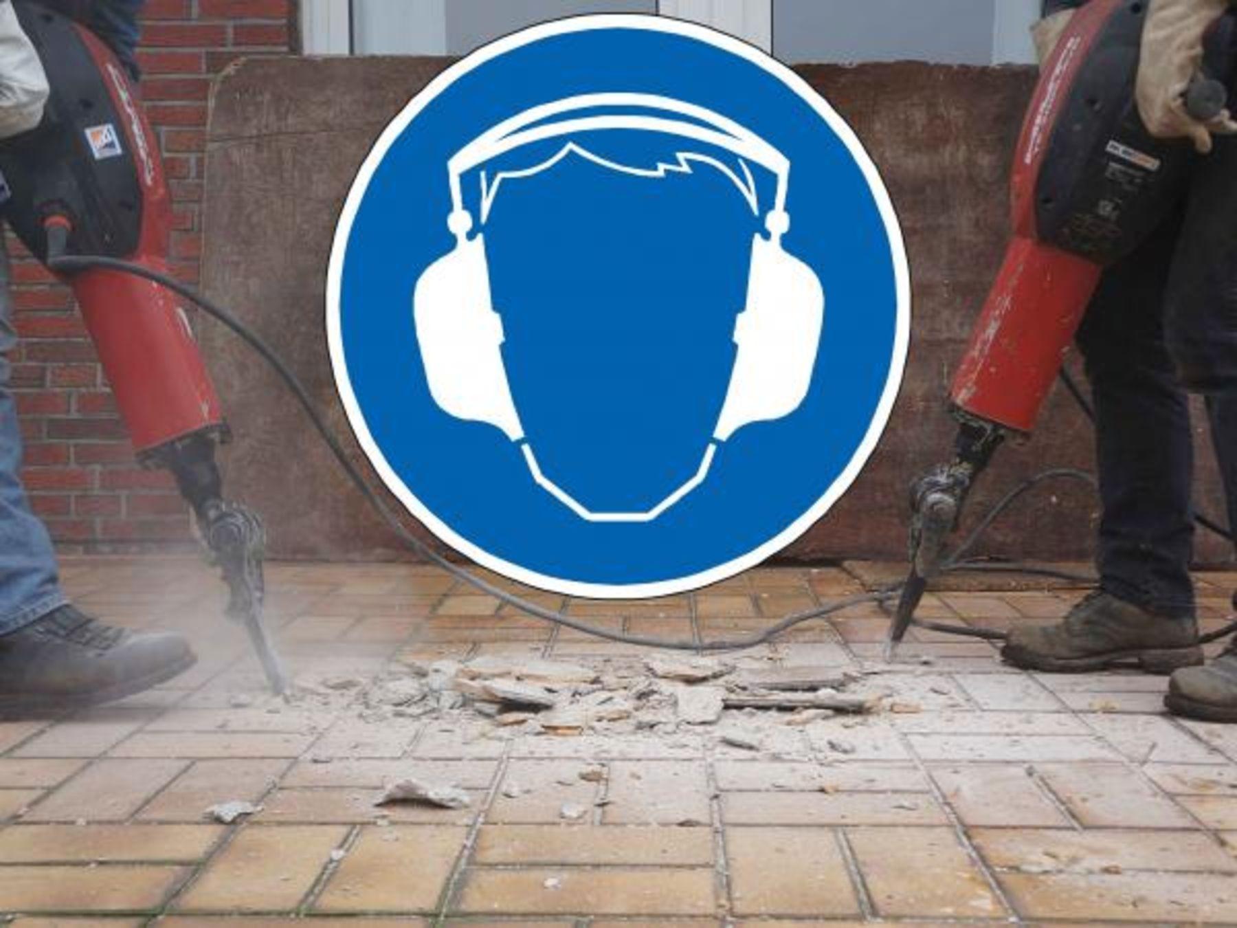 Schall Was Tun Gegen Lärm ökoleo Umwelt Und Naturschutz Für