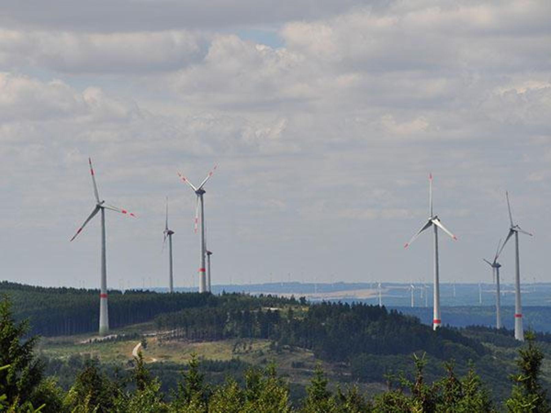 Erneuerbare Energien: Unendlich viel Energie für die Zukunft ...