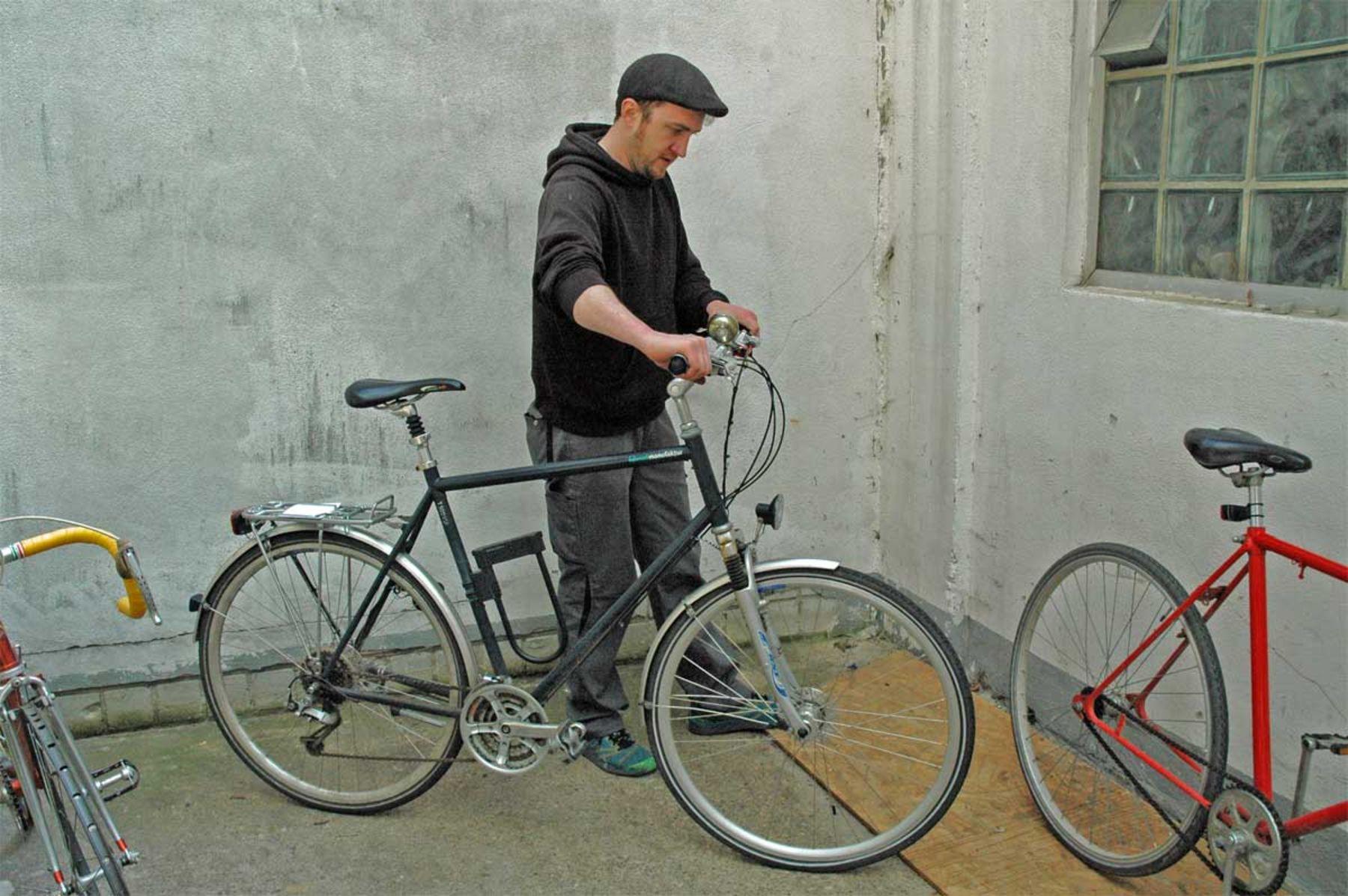 Dein Fahrrad Fit Für Den Sommer ökoleo Umwelt Und