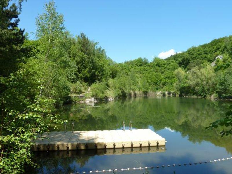 So Schützt Du Deinen Badesee ökoleo Umwelt Und Naturschutz Für
