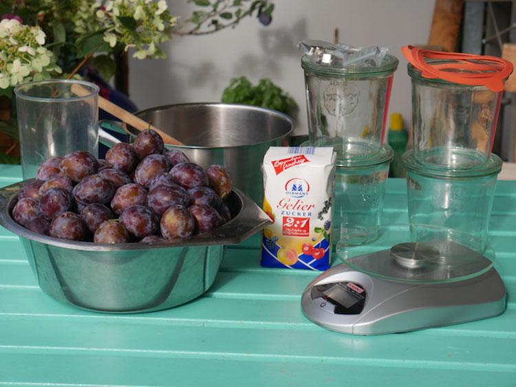 Pflaumen Einkochen So Kannst Du Obst Haltbar Machen ökoleo Umwelt
